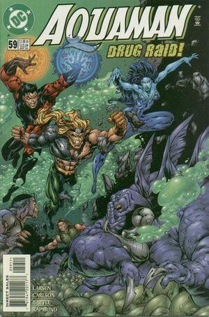 Aquaman Vol 5 59