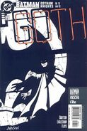 Batman Gotham Knights Vol 1 1