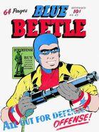 Blue Beetle Vol 1 25