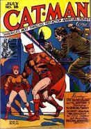 Cat-Man Comics Vol 1 18