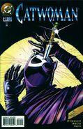 Catwoman Vol 2 22