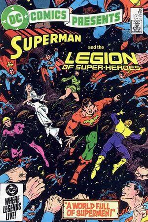 DC Comics Presents Vol 1 80