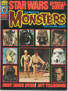 Famous Monsters of Filmland Vol 1 137