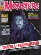 Famous Monsters of Filmland Vol 1 89