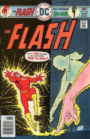 Flash Vol 1 242