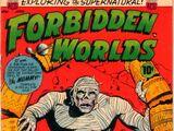 Forbidden Worlds Vol 1 18