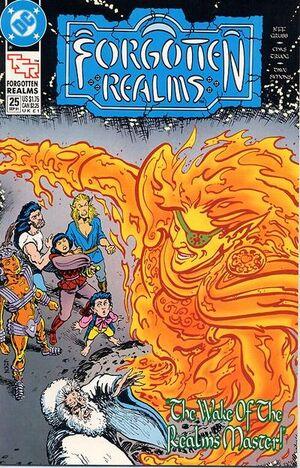 Forgotten Realms Vol 1 25