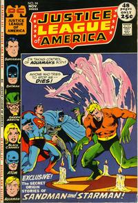 Justice League of America Vol 1 94