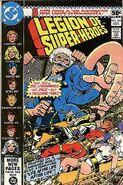 Legion of Super-Heroes Vol 2 268