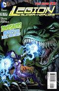 Legion of Super-Heroes Vol 7 15