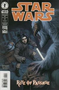 Star Wars Republic Vol 1 42