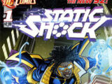 Static Shock Vol 1