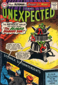 Tales of the Unexpected Vol 1 91