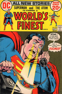 World's Finest Comics Vol 1 213