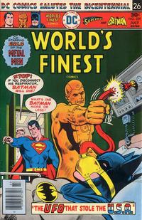 World's Finest Comics Vol 1 239