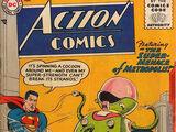 Action Comics Vol 1 216