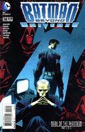 Batman Beyond Universe Vol 1 14
