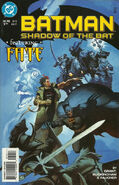 Batman Shadow of the Bat Vol 1 70