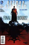 Batman Superman Vol 1 12