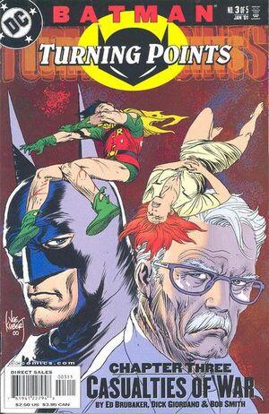 Batman Turning Points Vol 1 3