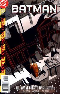 Batman Vol 1 561