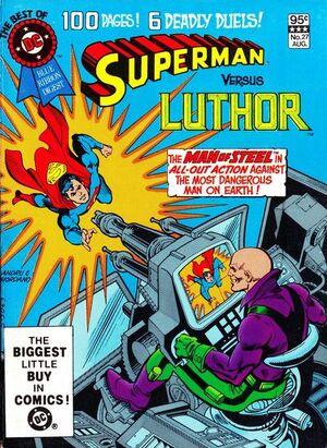 Best of DC Vol 1 27