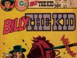Billy the Kid Vol 1 139