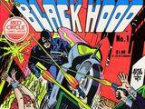 Black Hood Vol 1