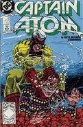 Captain Atom Vol 1 34