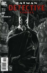 Detective Comics Vol 1 821