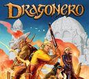 Dragonero Vol 1