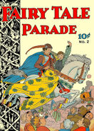 Fairy Tale Parade Vol 1 2