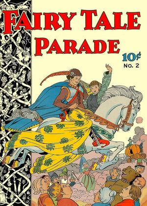 Fairy Tale Parade Vol 1 2
