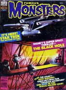 Famous Monsters of Filmland Vol 1 161
