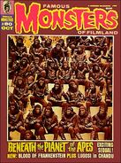 Famous Monsters of Filmland Vol 1 80
