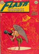 Flash Comics Vol 1 104