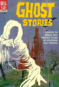 Ghost Stories Vol 1 21
