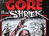 Gore Shriek Vol 1 3