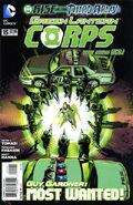 Green Lantern Corps Vol 3 15