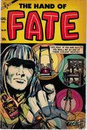 Hand of Fate (1951) Vol 1 24