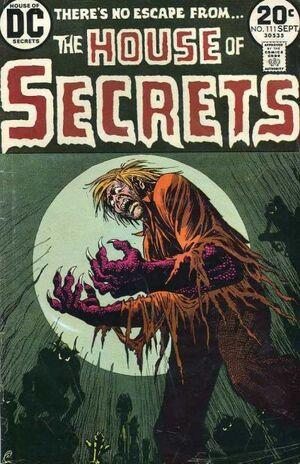 House of Secrets Vol 1 111