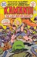 Kamandi Vol 1 27