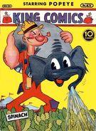 King Comics Vol 1 38