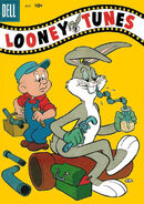 Looney Tunes and Merrie Melodies Comics Vol 1 201
