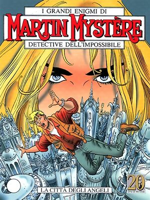 Martin Mystère Vol 1 246