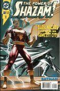 Power of Shazam Vol 1 22