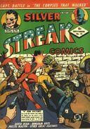 Silver Streak Comics Vol 1 16