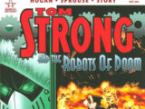 Tom Strong and the Robots of Doom Vol 1 4