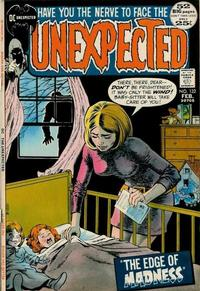 Unexpected Vol 1 132