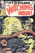 Witching Hour Vol 1 7